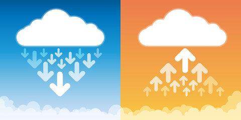 Upload Download Cloud Storage