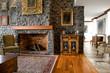 Interior design series: classic living room