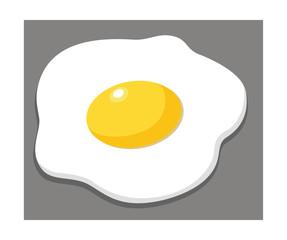 icon fried egg