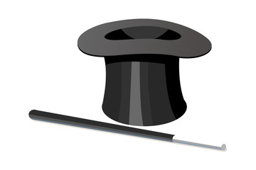 icon magicaion hat