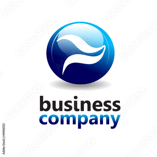 Logo Business Company