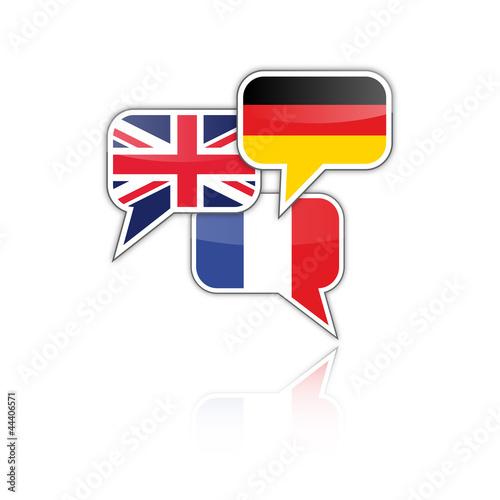 Sprachunterricht