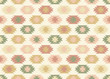 Seamless pattern in ethnic style #1
