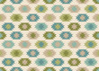 Seamless pattern in ethnic style #2