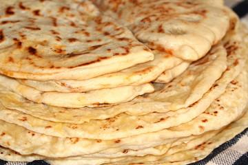 Turkish pancake - Gozleme
