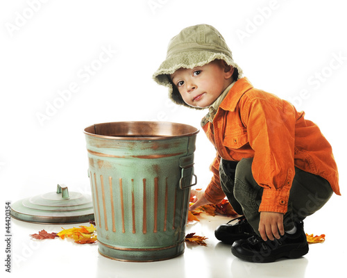 Autumn Leaf-Picker-Upper