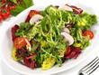 Salat - gemischt
