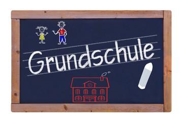 Grundschule  #120828-002