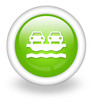 "Light Green Icon ""Vehicle Ferry"""