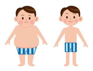 体重 男性