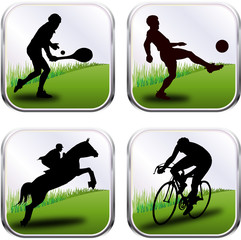 app icon sport 3