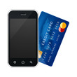 ecommerce with credit card