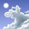 nuvola biker