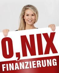 o,nix fianzierung kosumentenkredit finanzkauf
