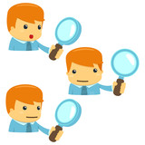 avatar cartoon manager