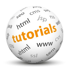 Kugel, Tutorials, XHTML, CSS, PHP, FTP, Java, Perl, Sphere, Ball