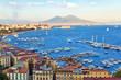 Veduta del Golfo di Napoli - 44445112