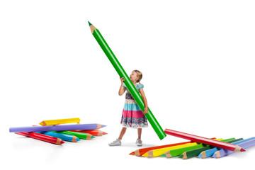 Schulkind - Schulanfang - lernen macht Spaß