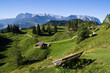 Fototapeten,mountain view,alps,hiking,österreich