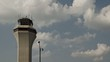 Time lapse St Louis Airport Tower