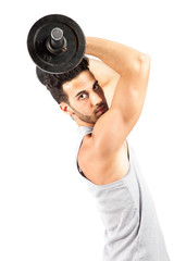 Fitness with weights