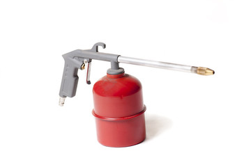 small spray gun