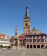 Rathaus in Schwabach