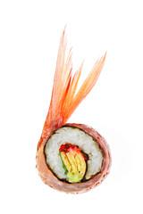 Poisson sushi