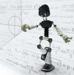 robot mathematical