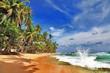 Fototapeta Wyspa - Podróż - Wyspa