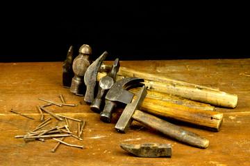 Punte di martello
