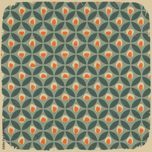 Vintage ornament background. Vector, EPS10