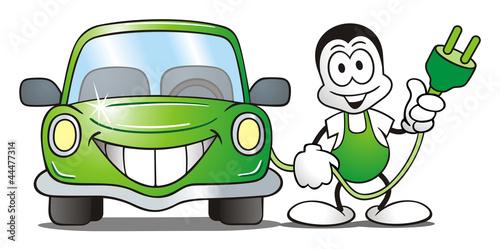 eCar Service