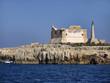 Italy, Sicily, Portopalo di Capo Passero, Capo Passero island