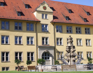 Schloss Winnental-II-Winnenden-Germany