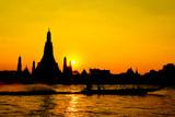Fototapeta azja - azjatycki - Miejsce Kultu