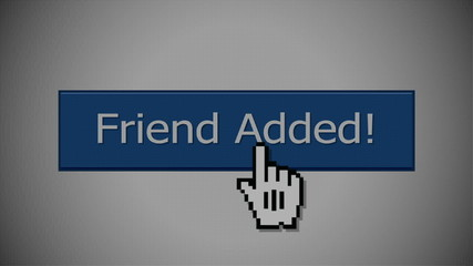 Add a Friend Button