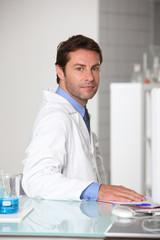 Health Researcher