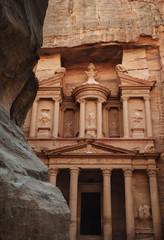 Al Khazneh, Petra