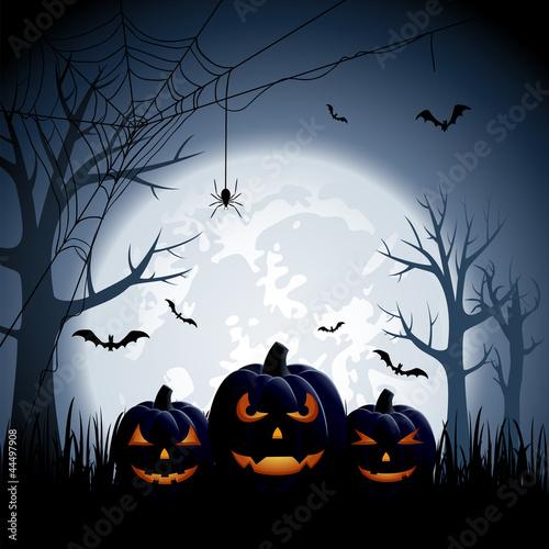 Leinwandbilder,allerheiligen,halloween,lantern,kürbis