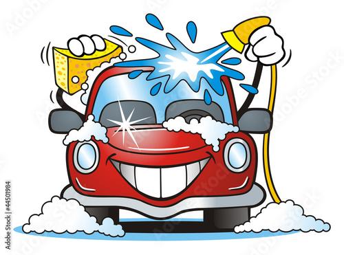 Ajax Car Wash