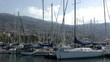 Funchal Harbor 1