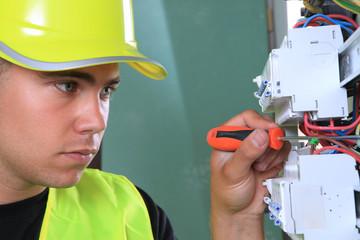 Protection electrique