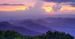 Blue Ridge Mountains - 44514120