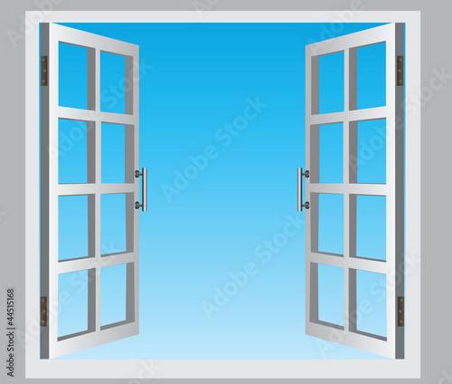 Open window - 44515168