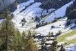Fototapeten,dorf,tirol,alpen,landschaft