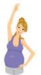 Pregnant Exercise