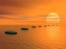 Kroków do słońca