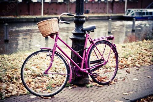 rowerów w Amsterdamie