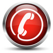 Hotline Button Rot